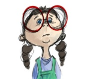 nerdy-girl